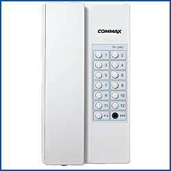 Commax Intercom Systems