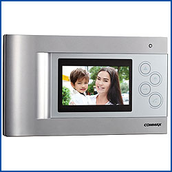 Commax Video Systems