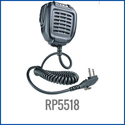 Hytera Radio Accessories Supplied by Spectrum Communications