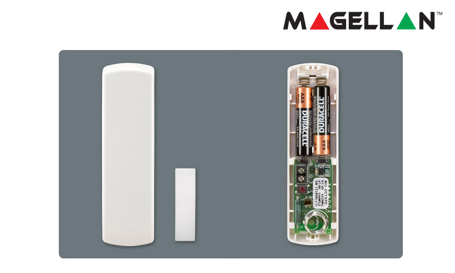 magellan detectors supplied by spectrum security products